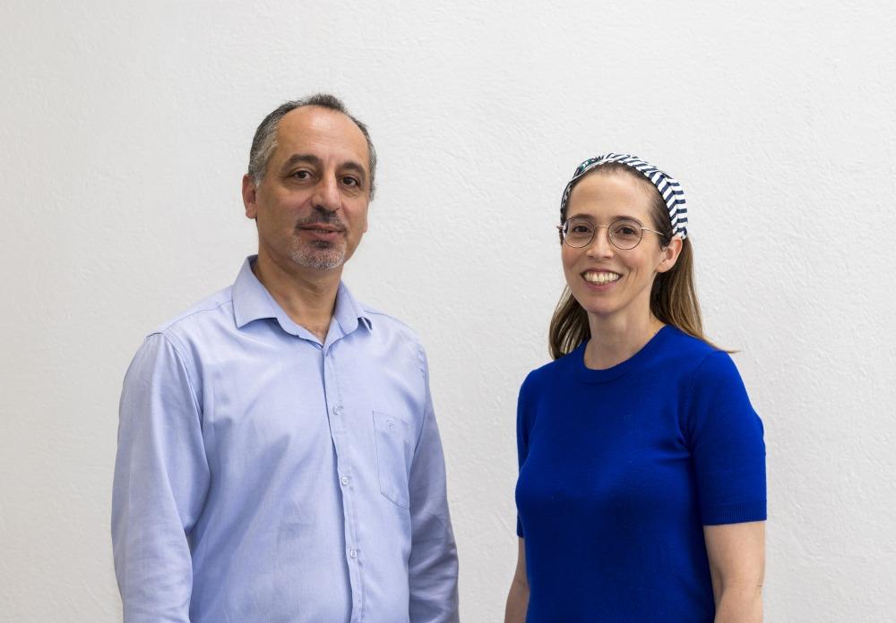 צוות המעבדה ליישומים גנומיים הפקולטה לרפואה